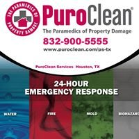 Puroclean Services Houston
