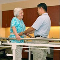 Cherrywood Nursing & Living Center