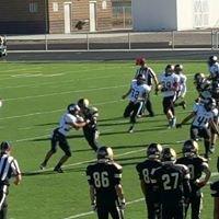 Prairie View Thunderhawks Football