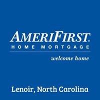 AmeriFirst Home Mortgage - Lenoir, NC