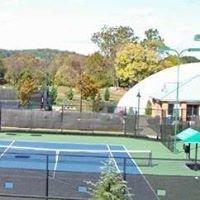 Ida Lee Tennis Center