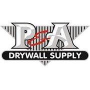 P&A Drywall Supply