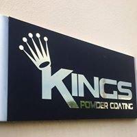 Kings Powder Coating