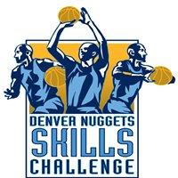 Denver Nuggets Skills Challenge