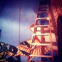 The Nest. Barrio Logan