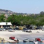 Lake Elsinore West Marina & RV Resort