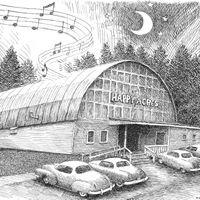Happy Acres Hall