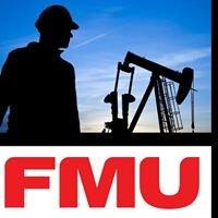 FMU - Engenharia do Petróleo