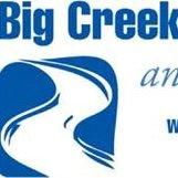 Big Creek Granite