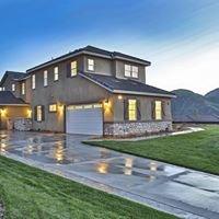 Crystal Ridge Homes