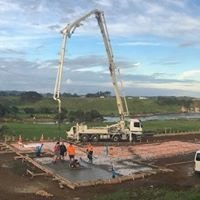 Taranaki Concrete Pumping and Spraying Ltd
