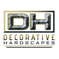 Decorative Hardscapes