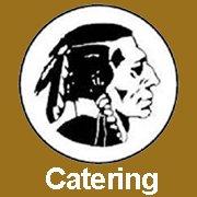 Wooden Nickel-Catering