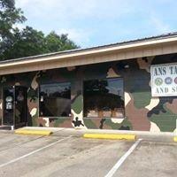A.N.S Tactical & Surplus