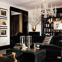 Interior Design for Apartments and Homes