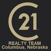 Century 21 Realty Team - Columbus, NE