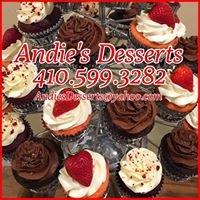 Andie's Desserts