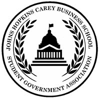 JHU Carey Business School - Student Government Association, DC/Rockville