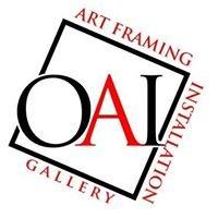 OAI Art Services