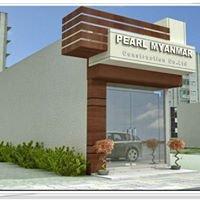 Pearl Myanmar Construction