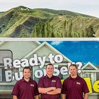 Team Jerry Pierce - Mountain Valley Real Estate Experts