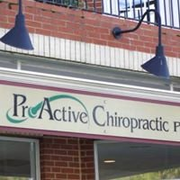 Pro Active Chiropractic, P.A.