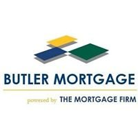Butler Mortgage - NMLS #189233