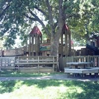 Red Caboose Park
