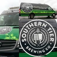 STBC Beer Van