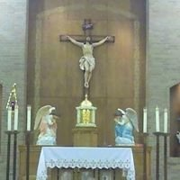 St. Vincent De Pauls Church