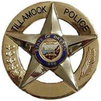 Tillamook Police Department
