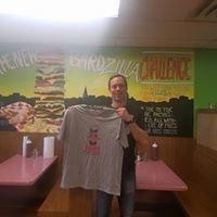 Bard's Burgers & Chili