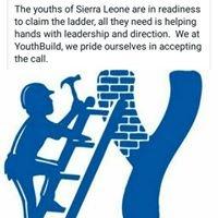 YouthBuild Sierra Leone