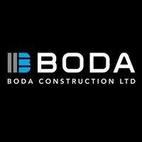 Boda Construction Ltd.