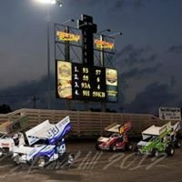 Knoxville Speedway