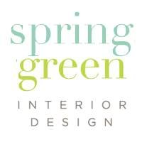 Spring Green Interior Design