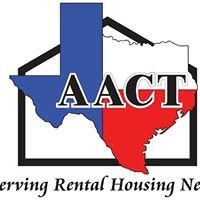 Apartment Association of Central Texas