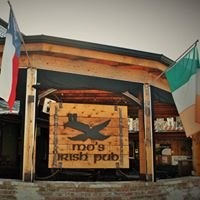 Mo's Irish Pub Cypress