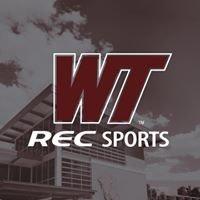 WTAMU Rec Sports