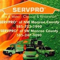Servpro NW & SW Monroe County