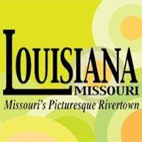 Visit Louisiana, Missouri