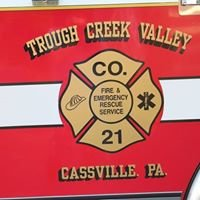 Trough Creek Valley Volunteer Fire Company