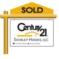 Century 21 Shirley Hooks - Granbury, TX