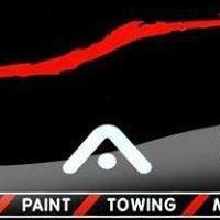 Naz Auto Body & Paint