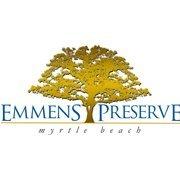 Emmens Preserve Myrtle Beach