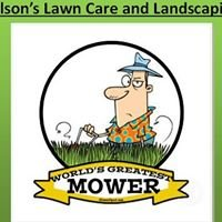 Wilson's Lawn Care and Landscaping