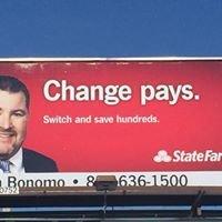 Jason Bonomo - State Farm Agent