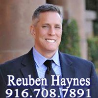Reuben Haynes Real Estate