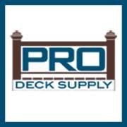 Pro Deck Supply