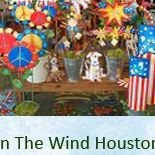In The Wind Houston
